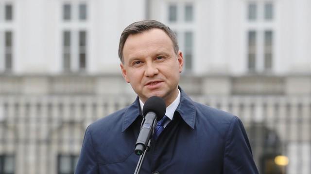 Prezydent chce zmienić program Rodzina 500 plus - projekt już w Sejmie. Chodzi o alimenty