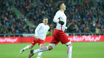2016-11-15 U-21: Polacy przerwali fantastyczną serię Niemców! Triumf po golu Kownackiego