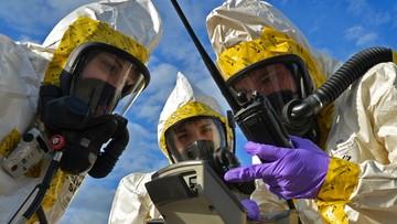 Pierwiastek promieniotwórczy w powietrzu nad Europą. Państwowa Agencja Atomistyki uspokaja - nie ma zagrożenia