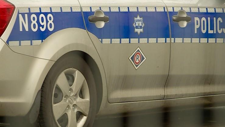Mężczyzna zastrzelił się podczas interwencji komorniczej w Krakowie