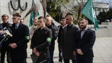 """25-04-2016 13:04 ONR nie dołączy do obrony terytorialnej. """"Działamy na polu ideowo-wychowawczym, nie paramilitarnym"""""""