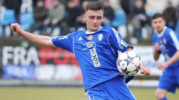 2015-09-11 1 liga: GKS Katowice - Sandecja Nowy Sącz 2:4. Skrót meczu
