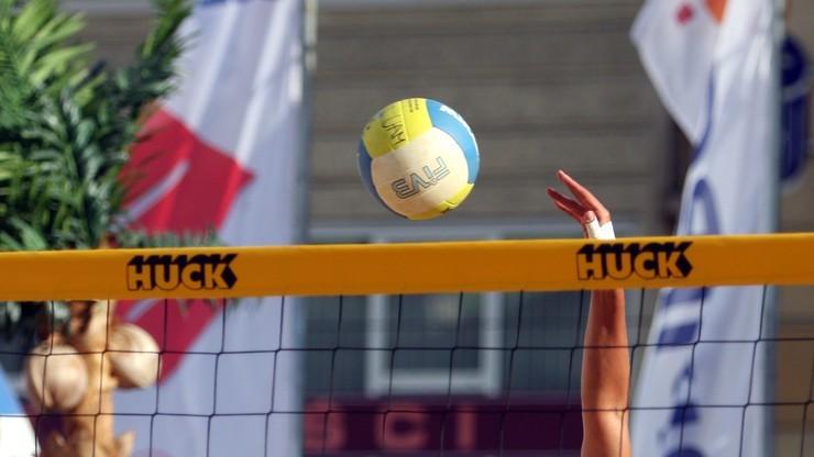 WT w siatkówce plażowej: Turniej w Polsce potwierdzony