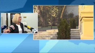 To będzie zakończenie rekonstrukcji rządu - rzeczniczka gabinetu Joanna Kopcińska
