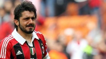 2017-05-27 Gattuso chciał zastąpić Probierza! Jagiellonia odrzuciła jego ofertę