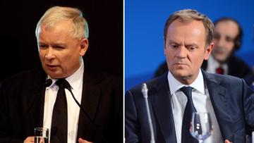 06-10-2016 13:40 Europosłowie PO: brak poparcia dla Tuska nie do pomyślenia. PiS: i tak nie pomaga