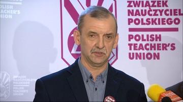30-03-2017 12:12 ZNP: piątkowy strajk szkolny odbędzie się w całym kraju. MEN twierdzi, że nie jest stroną w sporze