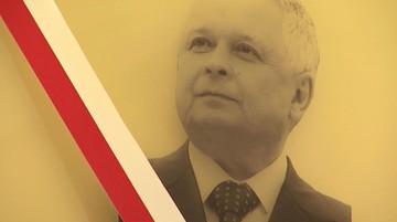 """02-10-2016 13:34 """"Lech Kaczyński – historia najnowsza"""" – Kuratorium Oświaty ogłasza konkurs dla gimnazjalistów"""