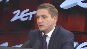 Wiceszef MON: żołnierze daliby radę wysadzić w powietrze Pałac Kultury