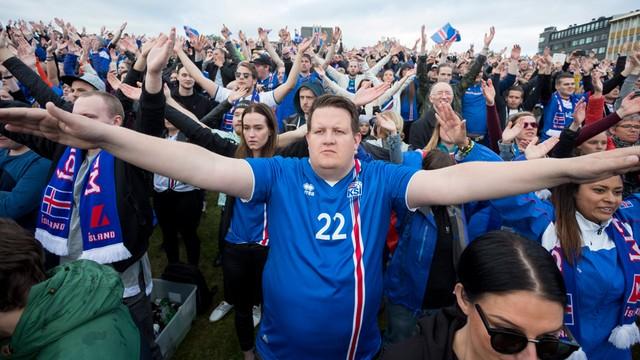 To największa sensacja na Euro. Islandia wyeliminowała Anglię!