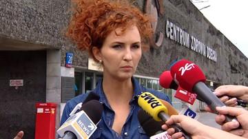 09-06-2016 11:53 Rzeczniczka CZD: pielęgniarki wróciły do pracy, zawieszone oddziały funkcjonują
