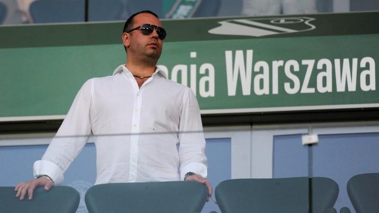 Bogusław Leśnodorski: Ceny za młodych piłkarzy są irracjonalne