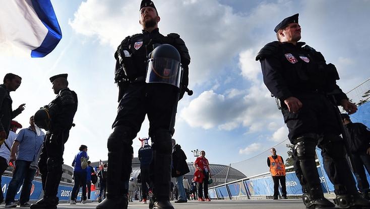 Co najmniej dwa zamachy udaremnione podczas Euro 2016