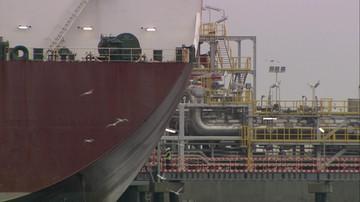 21-11-2017 19:53 PGNiG podpisało kontrakt na dostawy gazu LNG z USA