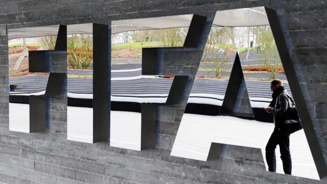 Afera FIFA - przeszukanie biur francuskiej federacji
