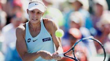 2017-05-29 French Open: Magda Linette z awansem do kolejnej rundy