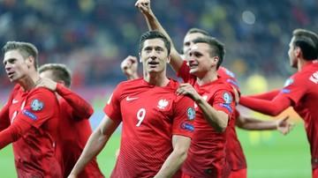2016-11-13 Kmita: Rumuni vs Polacy 3 x 0:3