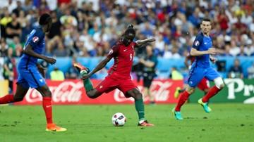 2016-07-10 Portugalia - Francja: Skrót finału Euro 2016 (WIDEO)