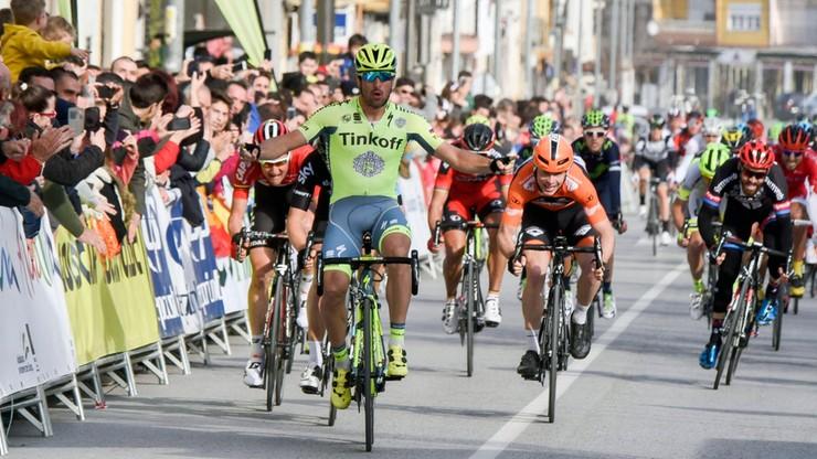 Dookoła Andaluzji: Trzeci etap dla Gatto, Swift liderem