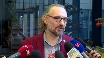 11-05-2017 16:10 Kijowski: racją istnienia KOD-u jest to, co zrobi dla Polski