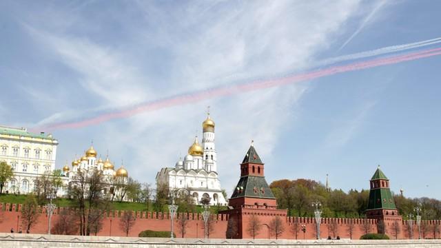 Rosja - prasa: nadeszła era demokracji nieliberalnych
