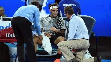 2017-01-30 Cash skrytykował Federera. To oszustwo