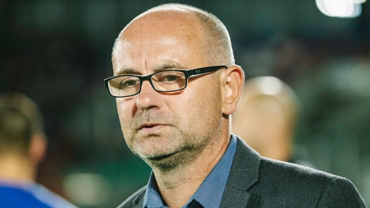 Nice 1 Liga. Trener Miedzi: Wierzę w awans do ekstraklasy