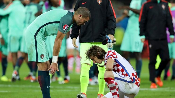 Euro 2016. Blazevic: Trener Chorwatów popełnił błąd
