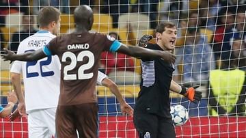 2015-09-17 Liga Mistrzów: Casillas wyrównał rekord Xaviego