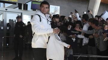 2017-01-12 Zaskakujący transfer Pepe? Na stole leżą wielkie pieniądze