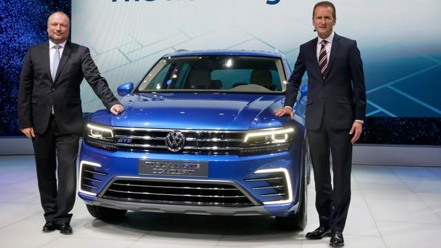 Szef Volkswagena przeprosił Japończyków - ale zapomniał o ukłonie