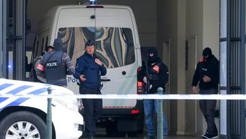 15-04-2016 14:53 W Wielkiej Brytanii aresztowano 5 osób w związku z atakami w Paryżu i Brukseli