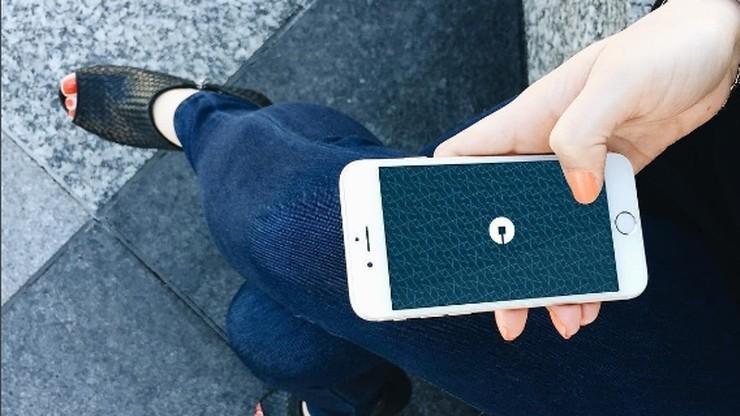 Uber dostarczy przesyłkę i dowiezie jedzenie. Zacznie od Warszawy