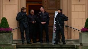 16-letnia terrorystka. Proces dziewczyny, która chciała zabić policjanta
