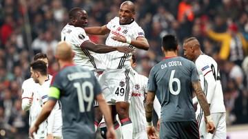 2017-03-16 Liga Europy: Święto w Stambule, Grecy na kolanach