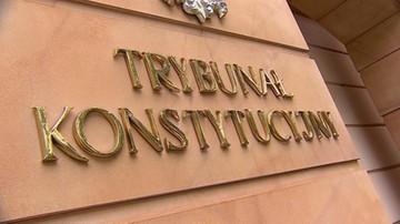 03-08-2016 16:29 Trybunał Konstytucyjny skargi na ustawę o Trybunale Konstytucyjnym rozpatrzy na posiedzeniu niejawnym