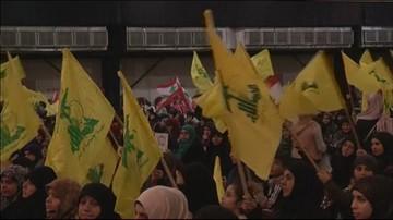 03-03-2016 09:21 Iran: kraje arabskie popełniły błąd w sprawie Hezbollahu