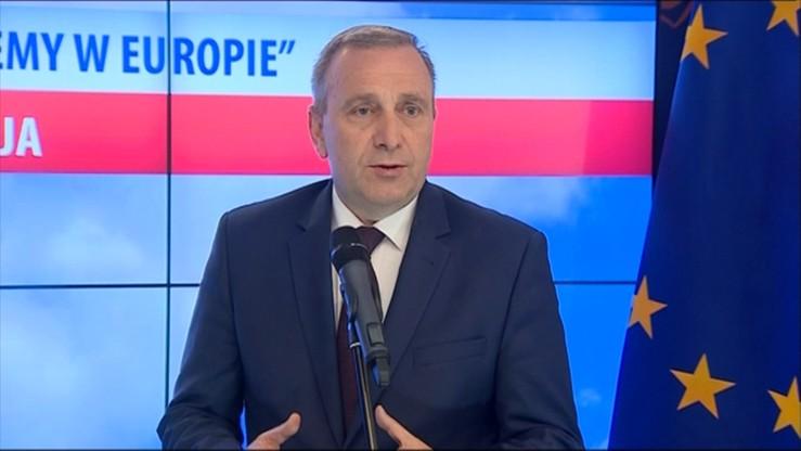 """Schetyna: w środę spotkanie opozycji - PO, PSL i Nowoczesnej. """"Ustalanie płaszczyzny współpracy"""""""