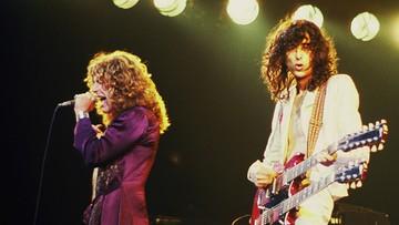 23-06-2016 12:02 Legendarny utwór Led Zeppelin to plagiat? Zdecyduje ława przysięgłych