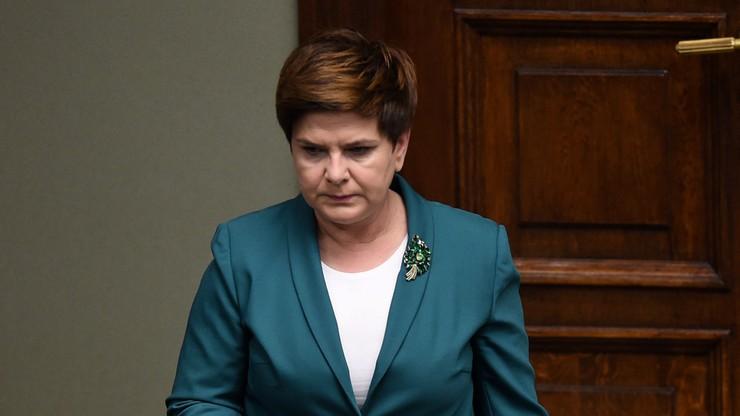Premier: sankcje UE wobec Rosji powinny być utrzymane
