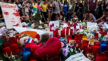 19-08-2017 07:12 Media: mogło być więcej ofiar zamachów w Katalonii. Terroryści chcieli użyć butli gazowych