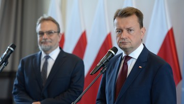 13-07-2017 17:18 Polska wnosi o umorzenie postępowania ws. relokacji