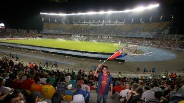 20-11-2015 14:49 Barcelona zagra w jednej lidze z FC Porto? Jeśli powstanie wspólna liga