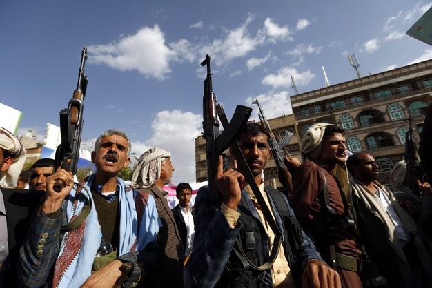 Jemen: Al-Kaida zdobyła kontrolę nad Al-Mukallą