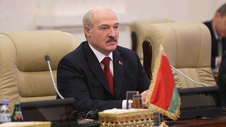 Łukaszenka spotkał się z naczelnym opozycyjnej gazety