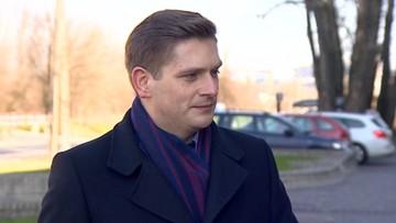 """13-03-2016 14:01 Kownacki o tekście """"FAS"""": nie przejmujemy się publikacjami """"na zamówienie"""""""