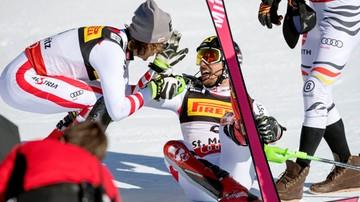 2017-02-19 Alpejskie MŚ: Austria wygrała klasyfikację medalową