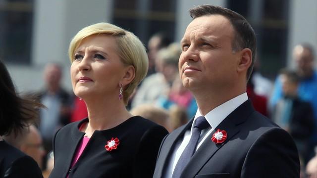 Prezydent do Polonii: dbacie, by polskie dzieci uczyły się rodzimego języka