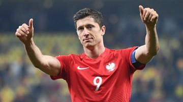 2016-11-14 Polska przed Włochami i Anglią w rankingu FIFA?!