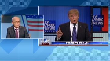 """06-03-2016 16:16 """"Gdyby Trump wygrał wybory, pewnie zmieniłby retorykę"""""""